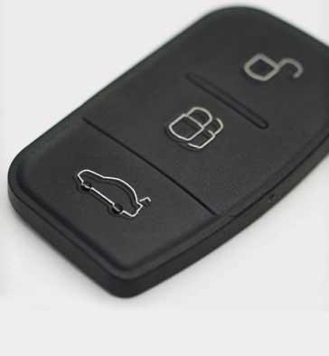 ipari jelölés autó kulcs