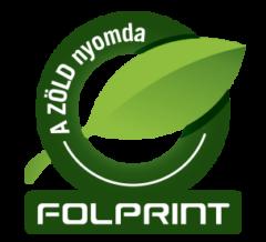 Lézergravírozás - Folprint Zöldnyomda