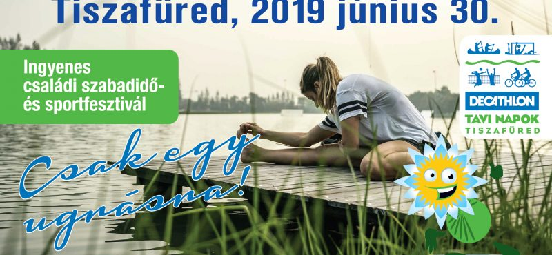 Decathlon tavi napok június