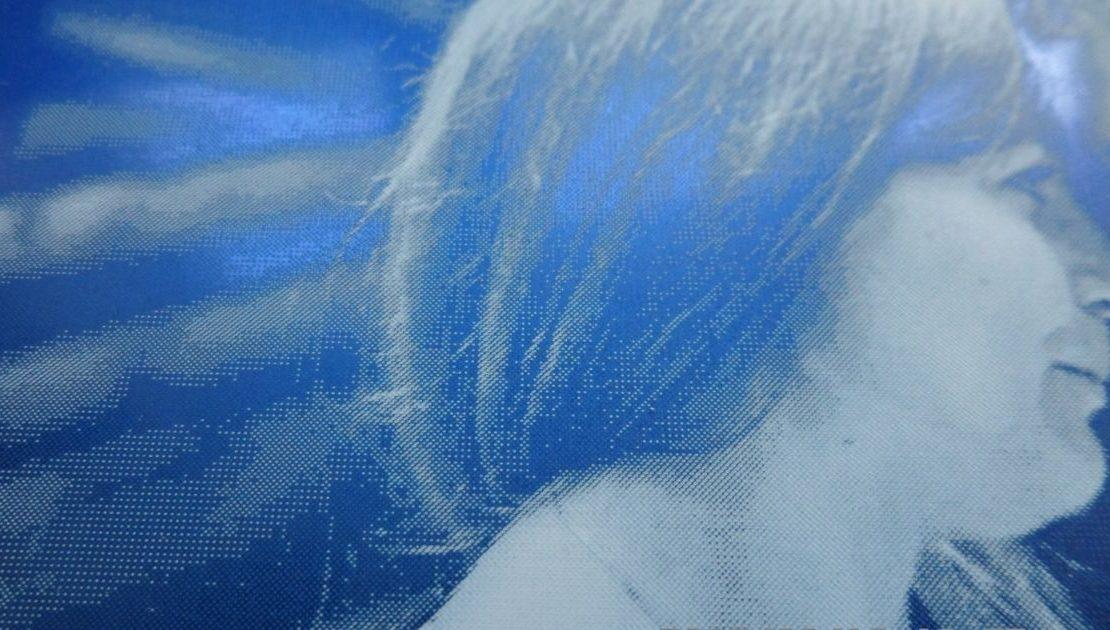 Fénykép gravírozás üvegre