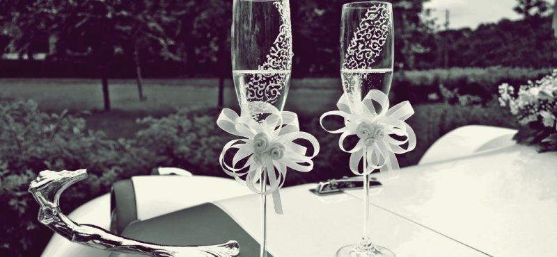 esküvői pohár gravírozás